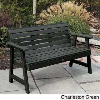 Grey Outdoor Benches Shop The Best Deals For Mar 2017