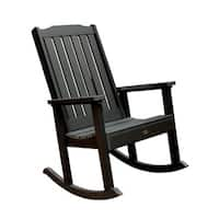 Highwood Eco-friendly Synthetic Wood Lehigh Rocking Chair