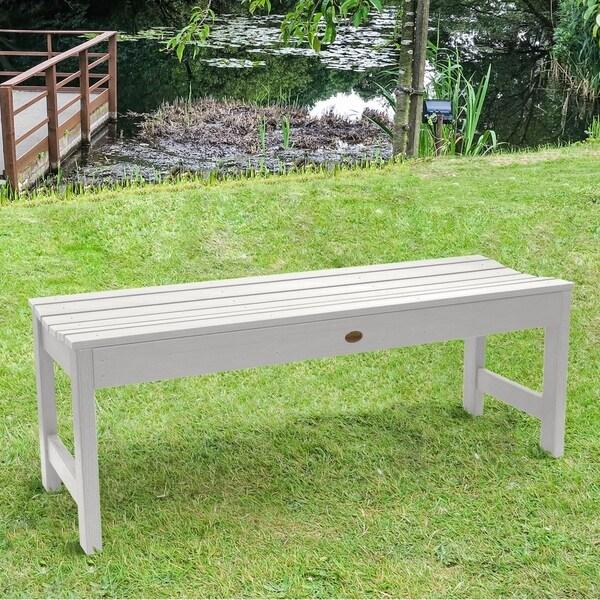 Lehigh 4-foot Picnic Bench