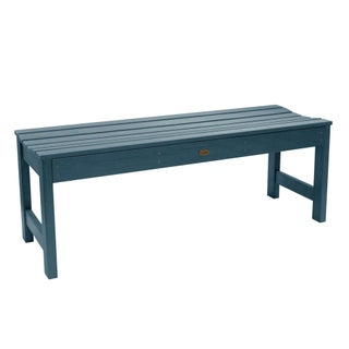 Buy Blue Wood Outdoor Benches Online At Overstock Com Our Best