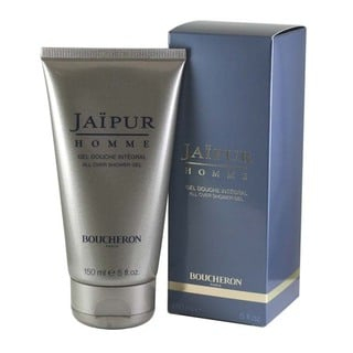 Boucheron Jaipur Homme Men's All Over 5-ounce Shower Gel