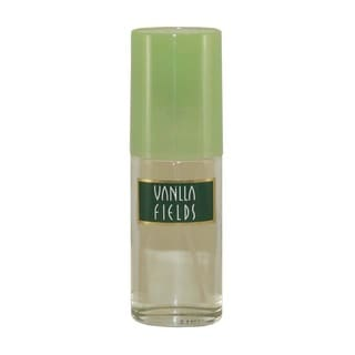 Vanilla Fields Women's 2-ounce Cologne Spray (Unboxed)