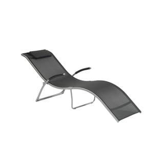 Onda Patio Lounge Chair 17293310 Overstock Com