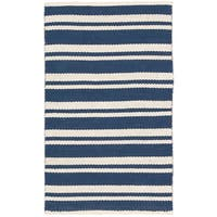 Nourison Mesa Navy Rug (2'3 x 3'9)