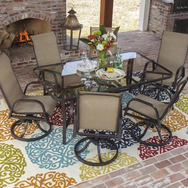 Shop Lakeview Outdoor Designs Madison Bay 6-person