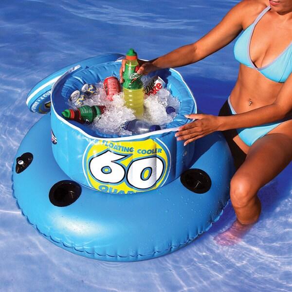 Sportsstuff 60-quart Cooler