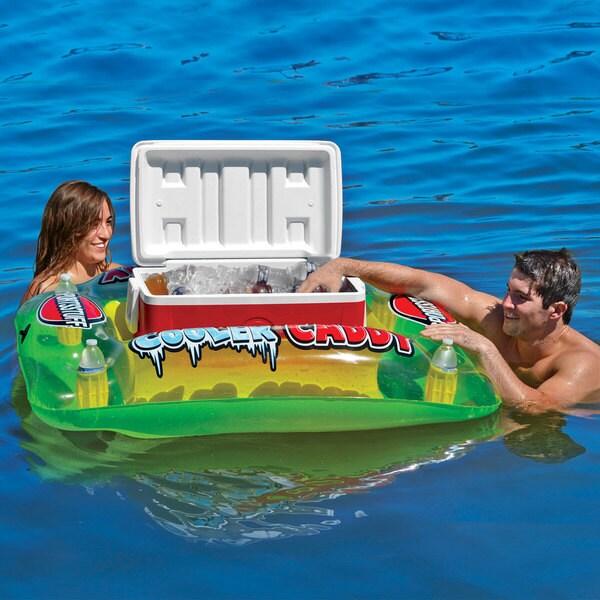 Sportsstuff Cooler Caddy