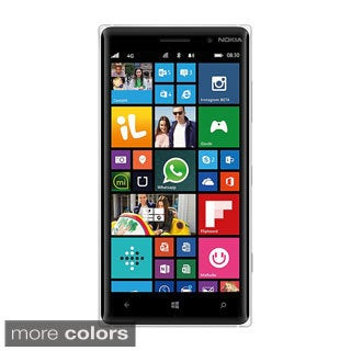 Nokia Lumia 830 16GB 5-inch Unlocked GSM LTE Windows 8.1 Smartphone