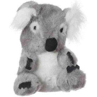 Multipet Look Who's Talking Koala Bear Pet Toy