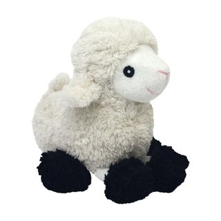 Multipet Look Who's Talking Sheep Pet Toy