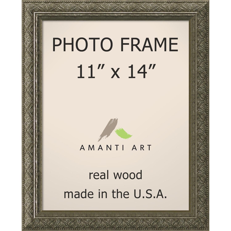 Nice 11 X 16 Picture Frame Vignette - Framed Art Ideas ...