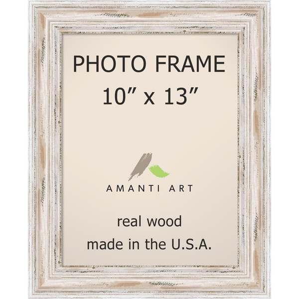 Alexandria Whitewash Photo Frame 10x13\' 13 x 16-inch - Free Shipping ...