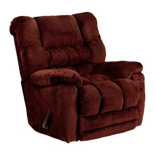 Offex Contemporary Temptation Microfiber Rocker Recliner