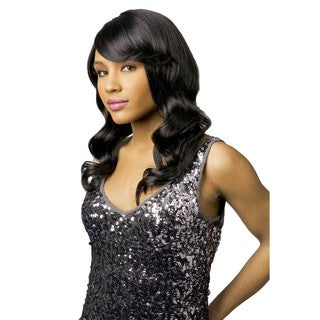 Born Free Cutie Collection Synthetic Long Full Wig