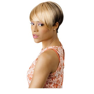 New Born Free Cutie Synthetic Full Wig