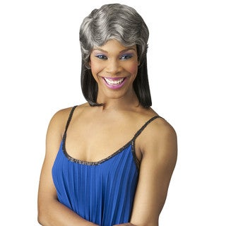 New Born Free Cutie Collection Synthetic Full Wig