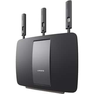 Linksys EA9200 IEEE 802.11ac Ethernet Wireless Router|https://ak1.ostkcdn.com/images/products/10078753/P17221887.jpg?impolicy=medium