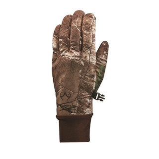 Seirus HWS Xtreme Hyperlite Glove Men, Realtree Xtra