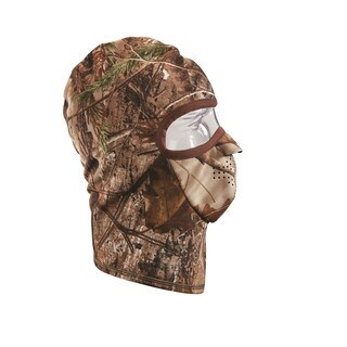 Seirus HWS Ultraclava, Realtree AP