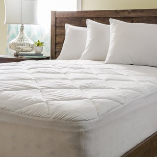 Spring Air 370 Grand Stripe GTF18 Mattress Pad