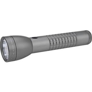 Mag-Lite ML300LX 2-Cell D LED Flashlight