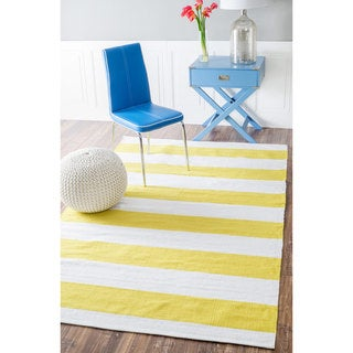 Yellow Patterned Area Rugs Overstock Com Shopping