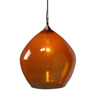 Linn Copper Pendant Light (India)