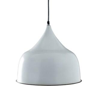 Yamhill White Pendant Light