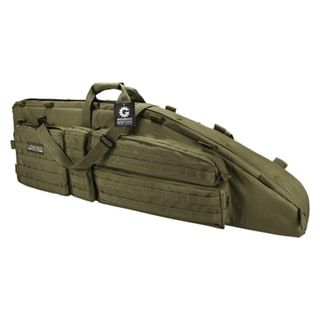 Loaded Gear RX-600 46-inch OD Green Tactical Rifle Bag