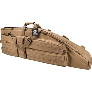Loaded Gear RX-600 46-inch Dark Earth Tactical Rifle Bag