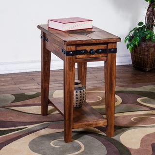 Sunny Designs Sedona Chair Side Table