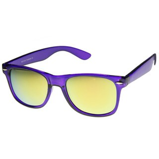 EPIC Eyewear 'Abary' Wayfarer Fashion Sunglasses