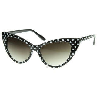 EPIC Eyewear 'Dotty' Cateye Fashion Sunglasses