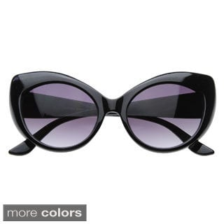 EPIC Eyewear 'Fay' Cateye Fashion Sunglasses