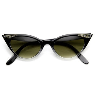 EPIC Eyewear 'Avery' Cateye Fashion Sunglasses