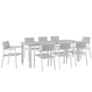Link to Main 9-piece Outdoor Patio Dining Set Similar Items in Patio Furniture