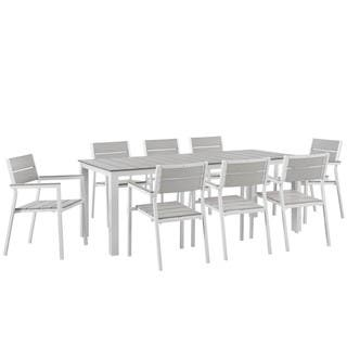 Main 9-piece Outdoor Patio Dining Set|https://ak1.ostkcdn.com/images/products/10082830/P17226169.jpg?impolicy=medium