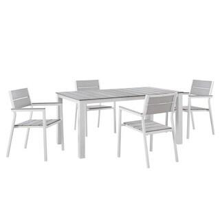 Main 5-piece Outdoor Patio Dining Set