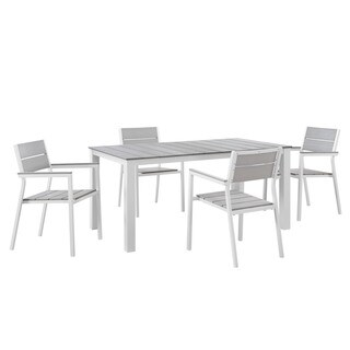 Main 5-piece Outdoor Patio Dining Set