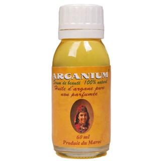 Arganium Organic 2-ounce Fair-trade Moroccan Argan Oil (Morocco)