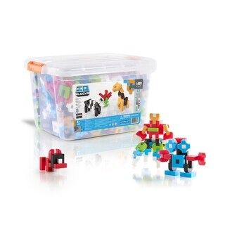 Guidecraft IO Blocks 1,000-piece Education Set