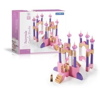 Guidecraft Fairytale Castle Blocks