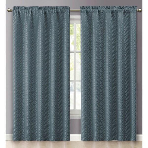 VCNY Kenya Curtain Panel - 55 x 84