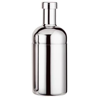 Visol Vodo Stainless Steel 12-ounce Cocktail Shaker