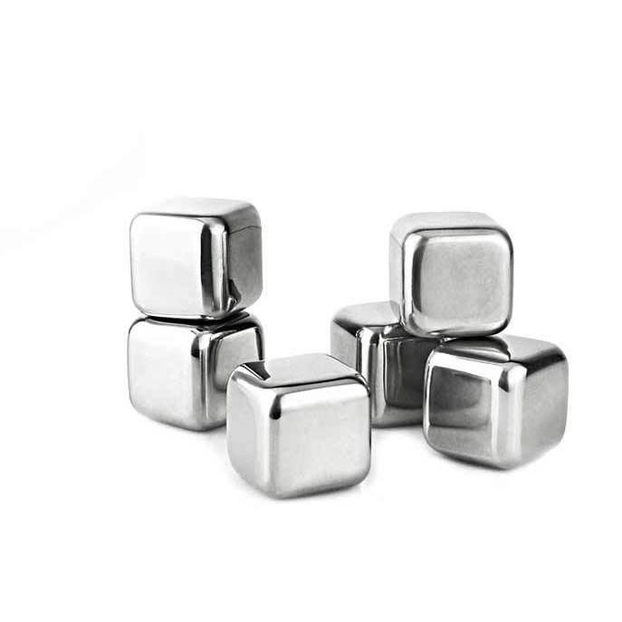Visol Arctic 6-piece Stainless Steel 6-piece Visol Arctic...