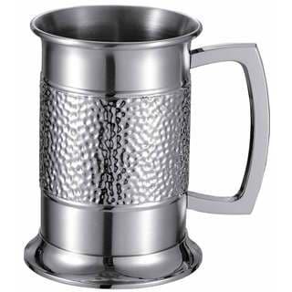 Visol Golfspieler Stainless Steel 18-ounce Beer Mug