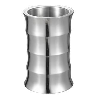 Visol Lawson Stainless Steel Double-walled Ice Bucket