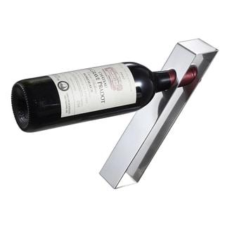 Visol Bellet Stainless Steel Wine Bottle Holder