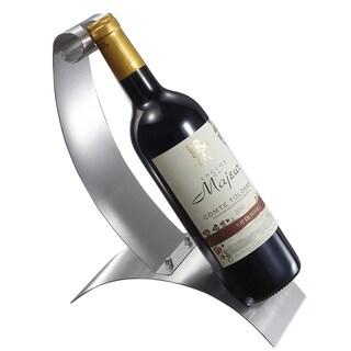 Visol Pavie Stainless Steel Wine Bottle Holder
