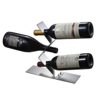 Visol Chablis Stainless Steel Wine Bottle Holder
